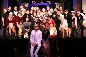 Tommy Tune 2016 Grand Hotel